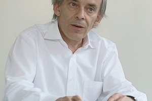 Marcel Meili - Meili, Peter Architekten AG, Zürich