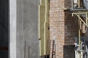 Wandaufbau an Portal II ... und überall anderswo