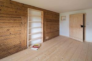 Anerkennung Bestand: Umbau eines Bauernhauses in Philippsreut