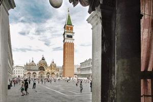 Vorhang auf: Venedig 2014 … die Architekturbiennale ruft