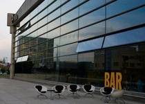 Voltahalle, Basel