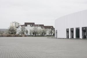 SANAA in Deutschland mit der Produktionshalle auf dem Vitra Campus (2013)