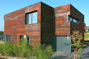 Passivhaus in Ulm - Mühlich, Fink + Partner, Ulm