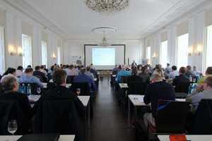 bauschaden-Tagung am 16. März 2017 in Würzburg