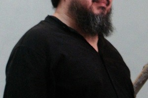 Ai Weiwei, verhaftet, verschwunden<br />