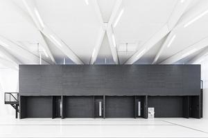 Nominiert: Labor für Wasserwesen der Universität Neubiberg. Geplant von Brune Architekten (München), ausgeführt von Holzbau Fleischmann (Kulmbach)