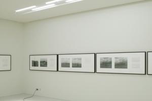 Ausstellungsraum im UG