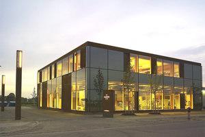 Werk- und Denklabor der Firma Pauker, Friedberg, Regina Schieneis Architekten
