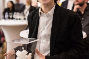 Gewinner Superscape 2016: Pedro Pitarch, Madrid