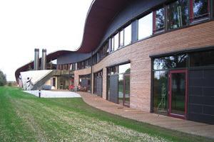 Schulneubau Aufkirchen - WGVL Architekten, Bockhorn