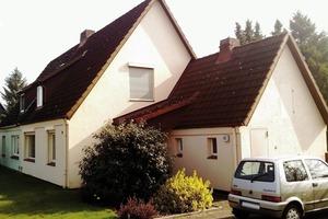DasSiedlungshaus vor dem Umbau<br />