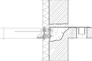 Abb. 12: Sanierung mit Isokorb KST