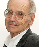 Professor Dr. Wolfgang Pehnt