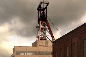 Zeche Zollverein, ein Reiseziel und Austragungsort einer GPS-Ralley für Architekturfans