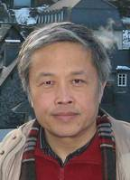 Shi Ming, Journalist, Köln