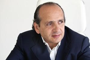 Auf dem internationale Trockenbau Forum im September zu Gast: Hadi Teherani spricht über internationale Architektur in Verbindung mit Leichtbau<br />