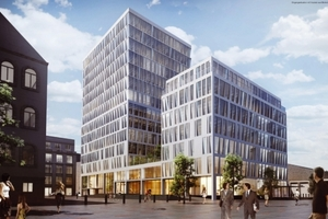 Platz 2: Henning Larsen Architects, Kopenhagen