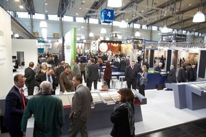 1 400 Aussteller aus über 60 Ländern zeigen Anfang Januar ihre neuen Kollektionen und Designentwicklungen in Hannover<br />
