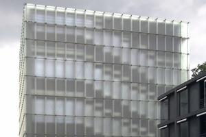 Peter Zumthors dritter großer Wurf: Kunsthaus Bregenz (1997)