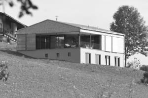 Wohnhaus Lucke, Ermengerst - F64 Architekten, Kempten
