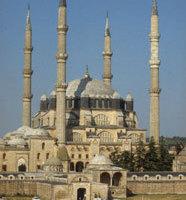 Selimiye Moschee, Edirne
