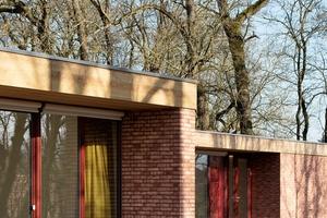 """Eine """"Besondere Anerkennung"""" erhielt: Haus im Burggarten, Breitenbach am Herzberg Verfasser: Waechter + Waechter Architekten BDA, Darmstadt Bauherr: Hephata Hessisches Diakoniezentrum e.V., Schwalmstadt"""
