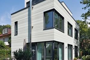 1. Preis Kategorie WDVS-Fassaden: Wohnhaus Berlin