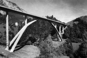 Brücke Tamins