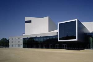 Festspielhaus Bregenz - Dietrich/Untertrifaller Architekten
