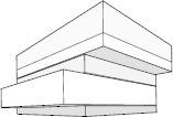 Fassadenmaterialien
