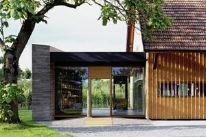 Weinhof Gierer in Nonnenhorn – mattes • sekiguchi partner architekten, Heilbronn