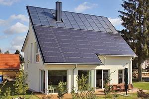 """<p><span class=""""ueberschrift_hervorgehoben"""">Bei den Sonnenhäusern im sächsischen Freiberg überprüft ein Monitoring das Nutzerverhalten zur Optimierung von Energieverbrauch und Technikkonzept</span></p>"""