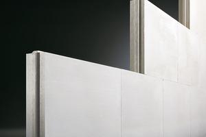 Das Flankendämm-Maß entkoppelter Gips-Massiv-Wände ist mit dem einer 3-mal so schweren, starr angeschlossenen Massivbauwand vergleichbar