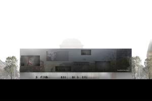 Wettbewerbsbeitrag Staab Architekten
