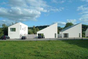 """Gewinner in der Kategorie """"Wohnen auf dem Land"""": Projekt Schmiedestraße in der Eifel (Architekt Rainer Roth)"""
