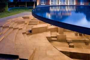 Serpentine Gallery Pavilion 2012 Designed by Herzog &amp; de Meuron and Ai Weiwei<br />© Herzog &amp; de Meuron and Ai Weiwei<br /><br />