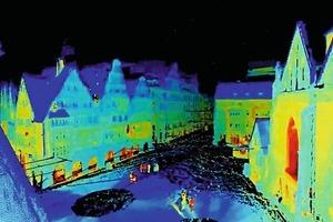 """""""ThermalMapper""""-Verfahren zur thermografischen 3D- Modellierung am Beispiel Altstadt Bremen<br />"""