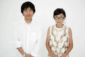 Sie sind SANAA und ausgezeichnet: Ryue Nishizawa (l.) und Kazuyo Sejima<br />