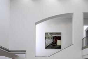 Museum wie ein Dorf: Plätze, Straßen, Gassen ...<br />