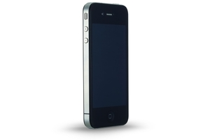 iPhone4 (Apple 2010)