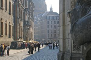 """""""HistStadt4D"""" kann Stadtbildentwicklung klären"""