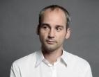 Lars Nixdorff, Gastprofessor für Architektur, Städelschule, Frankfurt am Main