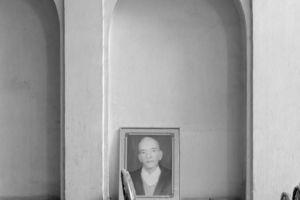 Zoroastrian Gohanbar, 2005, Farbfotografie 80 x 100, Auflage 5 + 2 AP