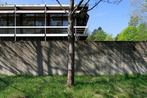 Parklandschaft bietet deutsche Architekturgeschichte