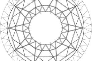 """<div class=""""10.6 Bildunterschrift"""">Querschnitt Konstruktion, M 1:200</div>"""