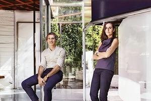 SelgasCano, das sind José Selgas und Lucía Cano