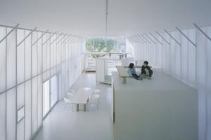 Naked House, 2000, Saitama, Japan
