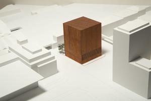 Anerkennung: LANKES KOENGETER Architekten, Berlin
