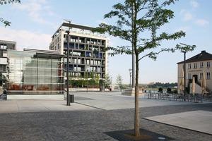 Rhein 3 (Esser und Hellriegel) – großzügige Eigentumswohnungen ab 120 m²