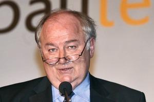 Carl Steckeweh (1947-2012)<br />